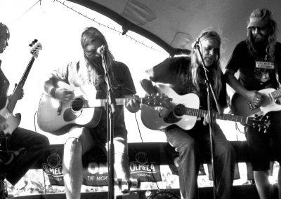 Lyzyrd Kyngs at STRAB
