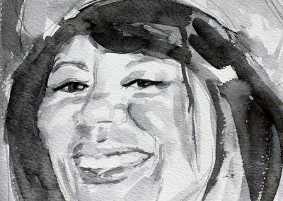 Jackie Latti