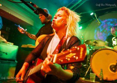 Ann_Mercury Live