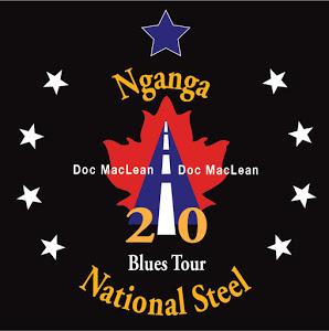 Nganga Logo